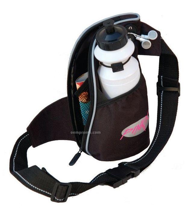 Hydration Holster Bag
