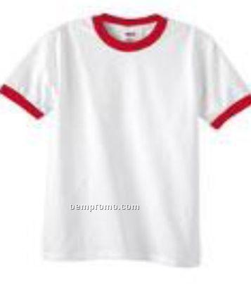 2-color T-shirt Printing