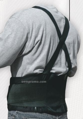 Samson Back Support Brace - Medium