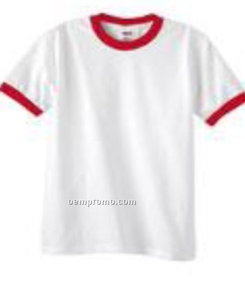 3-color T-shirt Printing