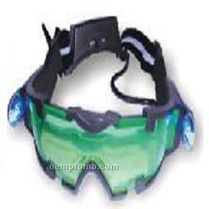 Eye-protection Glasses