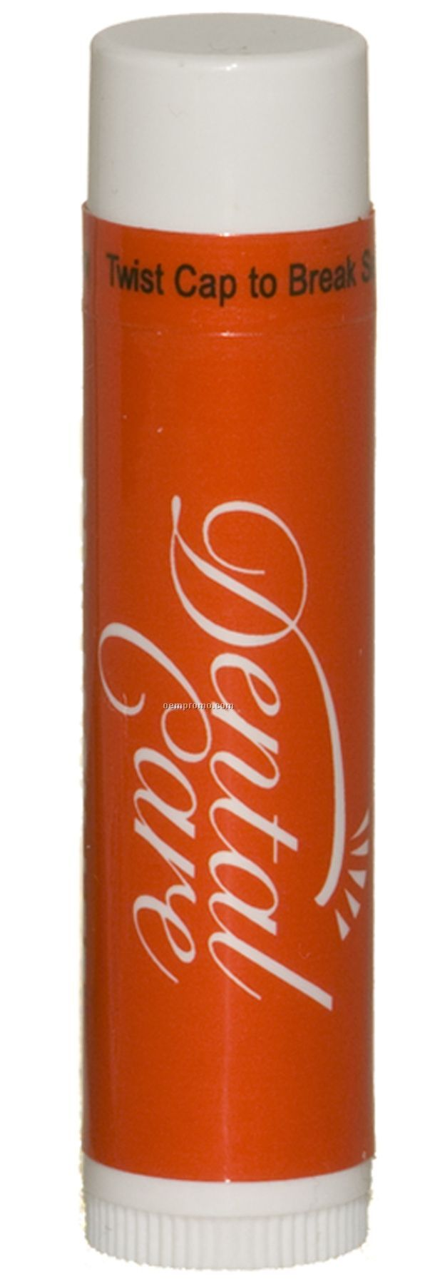 Tropical Fusion Mango & Ginger Lip Balm Stick