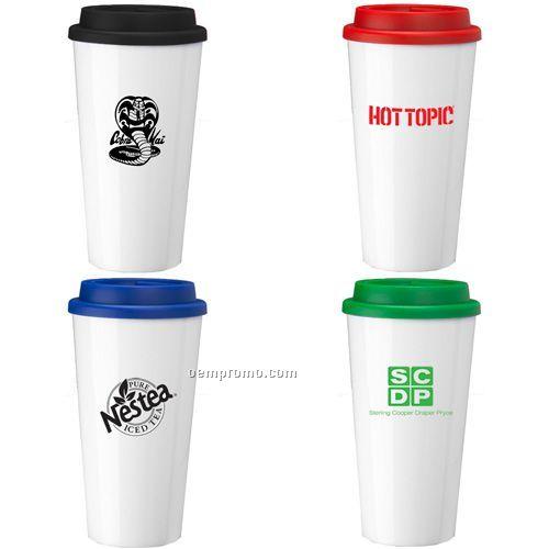 Wizard Plastic Cup 16oz