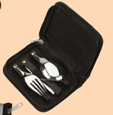 All You Need - Camping Utensil Set
