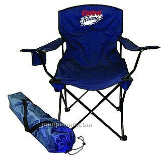 The Camouflage Quot Big Un Quot Folding Camp Chair W Carry Bag