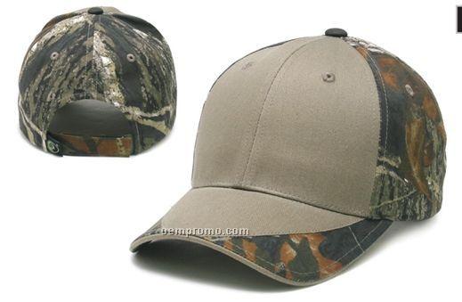 Hunter Front Trim Cap