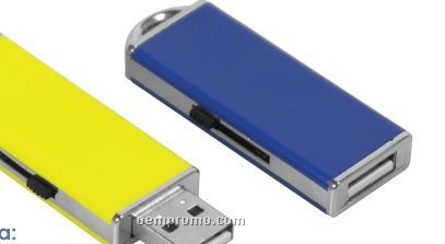 Slide Out Flash Memory Drive V2.0