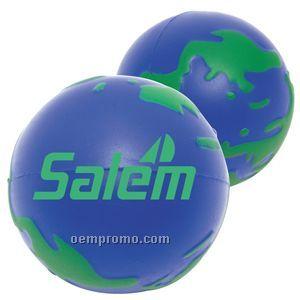 Earth Squeeze Ball (Overseas 8-10 Weeks)