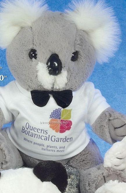 Good Buy Bears Stuffed Gray Koala