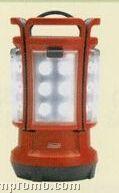 8d LED Quad Lantern