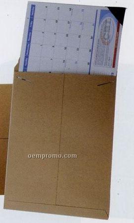 Chipboard Envelopes (11