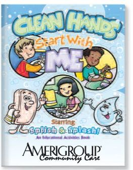 Clean Hands Start With Me Starring Splish And Splash