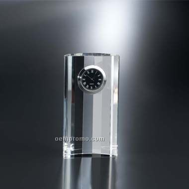 Touch & Go Optic Crystal