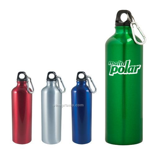 25 Oz. Alpine Aluminum Bottle