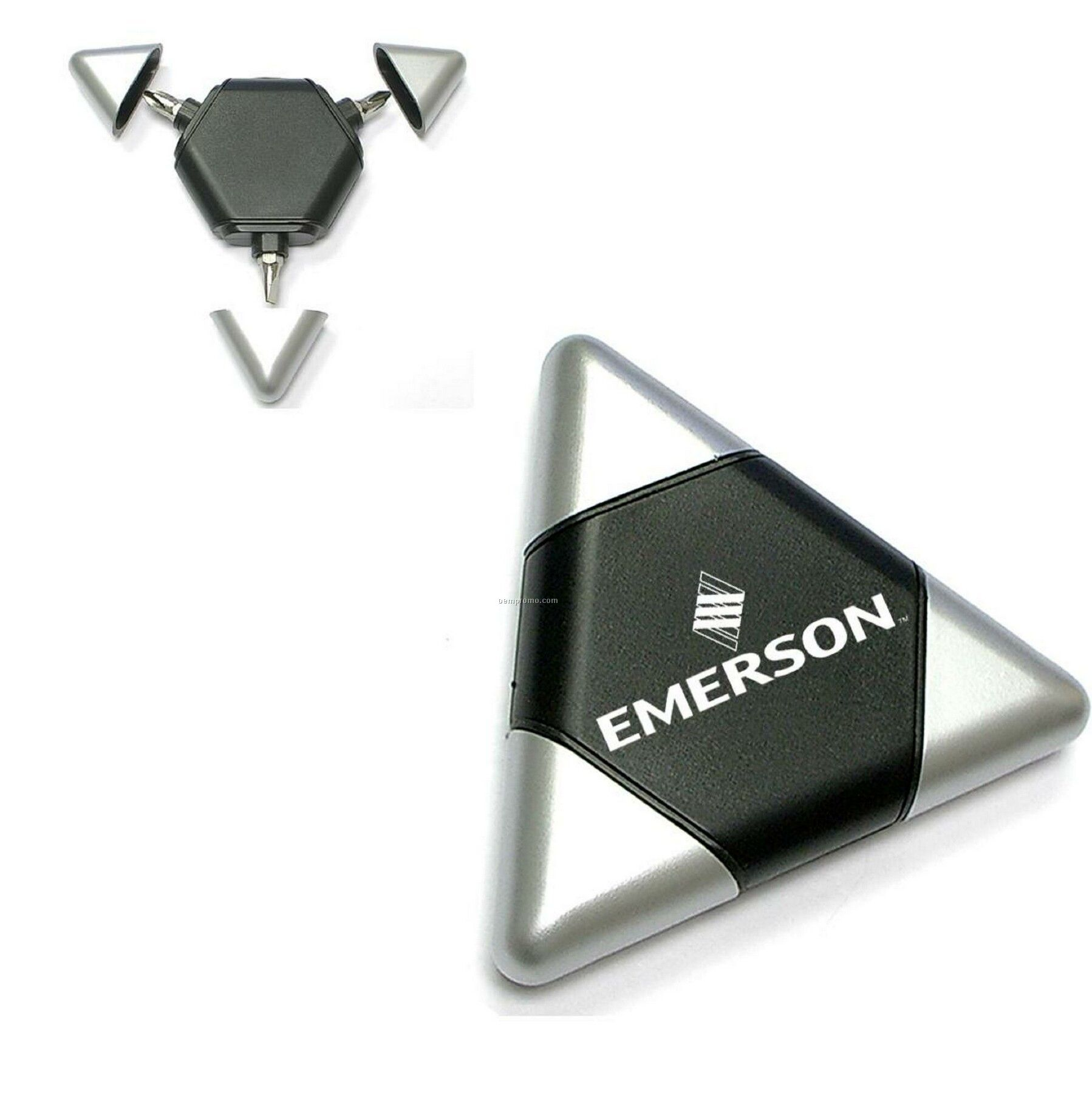 Triangle Shape Screwdriver Kit