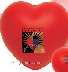 Valentine Heart Squeeze Toy