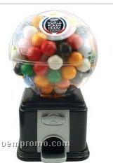 Empty Globe Themed Candy Dispenser