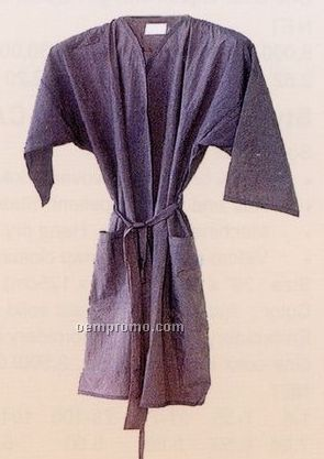 """Gown / Kimono / Wrap Around Gown (44"""")"""