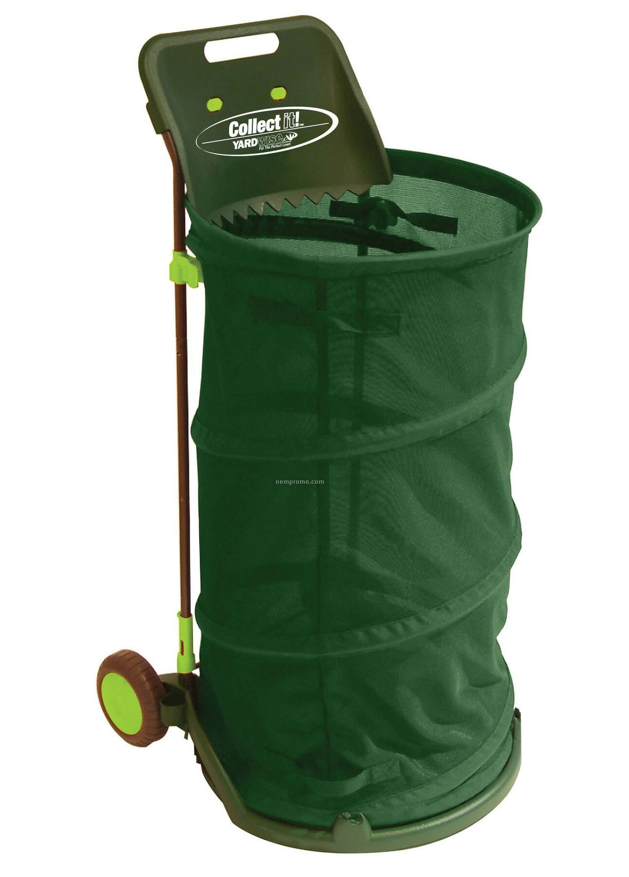 Yardwise Collect It! 32-gallon Pop-up Debris Collection System