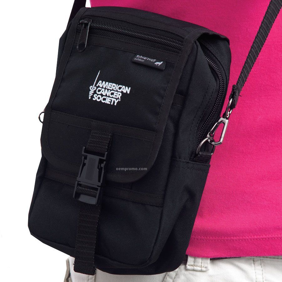 Deluxe Travel Pouch