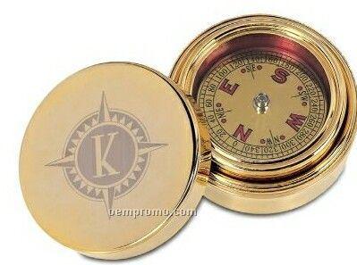 Navigator II Compasses W/ Case