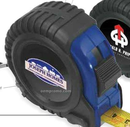 16 Foot Rubber/ Plastic Tape Measure