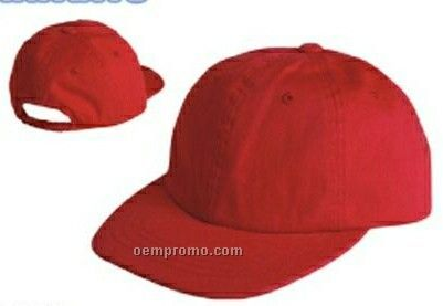 Infant & Toddler's Bio-washed Polo Cap