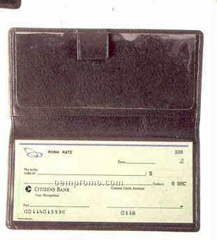 Checkbook Case