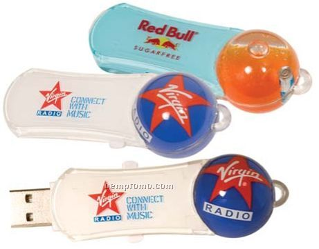 Roller Ball Memory Stick (512 Mb)