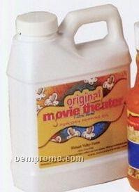 16 Oz. Original Movie Theater Popping Oil