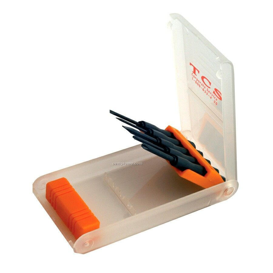 5 Piece Precision Tool Kit
