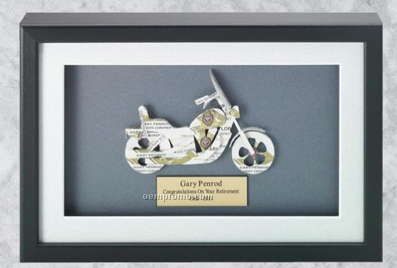 Professional Gallery Shadowbox Frame Awards
