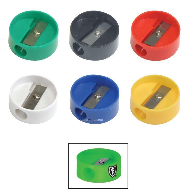 Round Pencil Sharpener