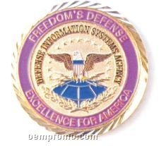 "Challenge Coin (1 1/2"")"