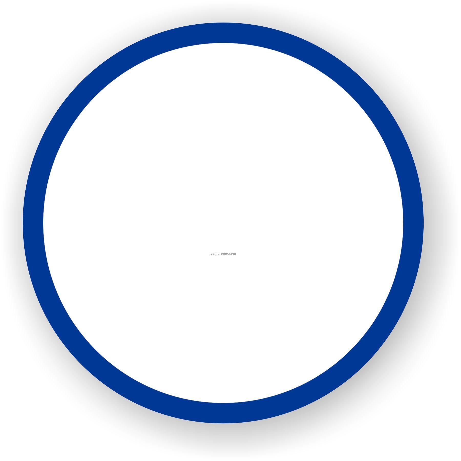 Circle White Board