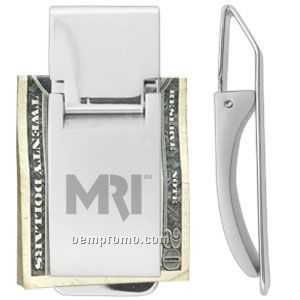 The Palazzo Money Clip (Direct Import-10 Weeks Ocean)