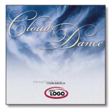 Cloud Dance Relaxation Compact Disc In Jewel Case/ 10 Songs