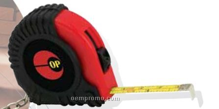 Valumark Mini Tape Measure/ Keyring
