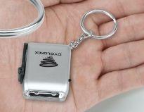 My Buddy Mini Dynamo Light W/ Split Ring