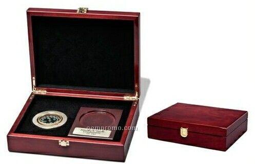 Piano Finish Compass Presentation Set