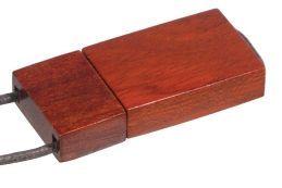 Wooden Flash Memory Drive V2.0