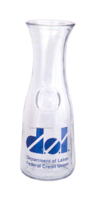 1/2 Liter Decanter