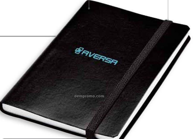80 Page A6 Mini Journal