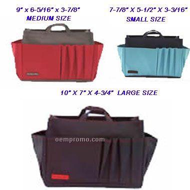 Handbag Organizer- Medium