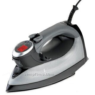 Hamilton Beach Digital W/ Large Display Iron