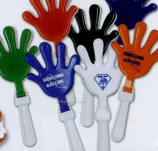 Neon Hand Clapper