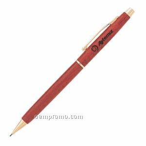 Rosewood Collection Pencil
