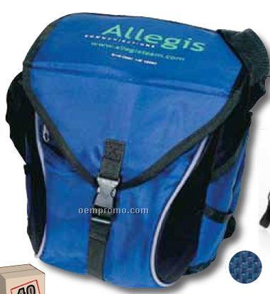 Expandable Cooler Bag (Blank)