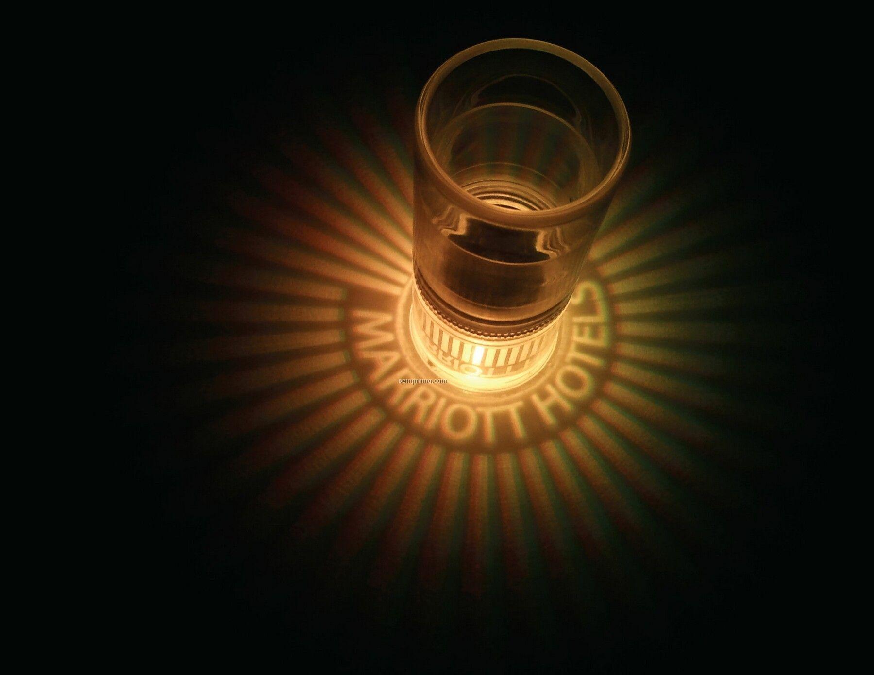 Eclipse Shot Glass