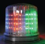 Multi-color LED Beacon